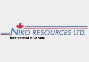 Niko Resources Ltd.